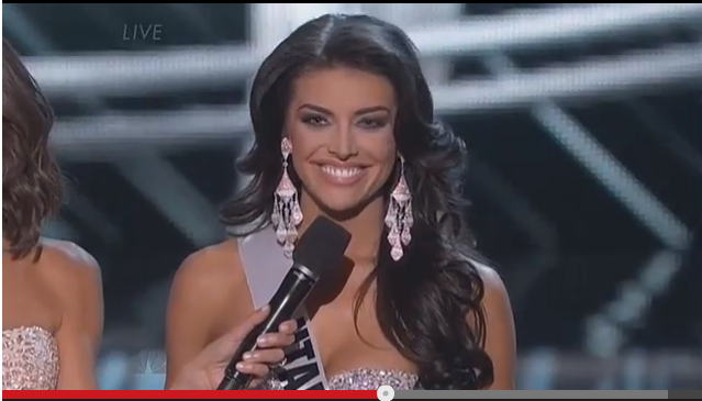 3 Job Interview Tips from Miss Utah
