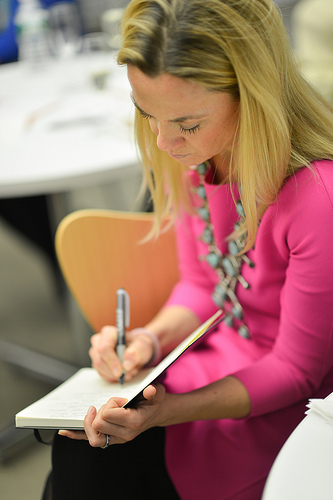 Ladies Edition: 7 Business Rules for an Empowering Career