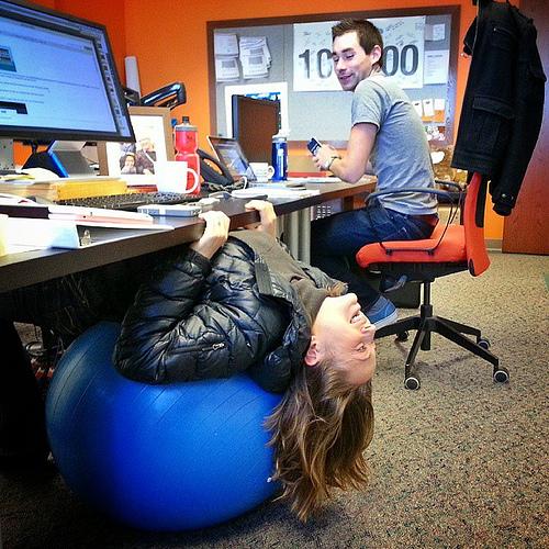 Do Work Wellness Programs Really Work?