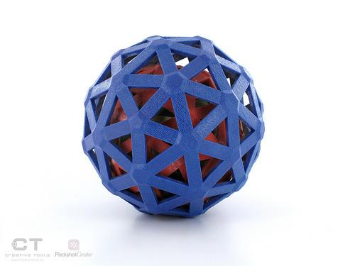 How will 3d printing change the world?