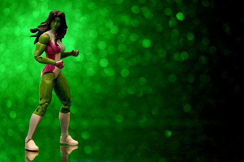 3 Career Lessons From She-Hulk (Yes, Seriously)