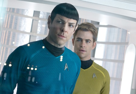 Leadership Lessons from 'Star Trek'