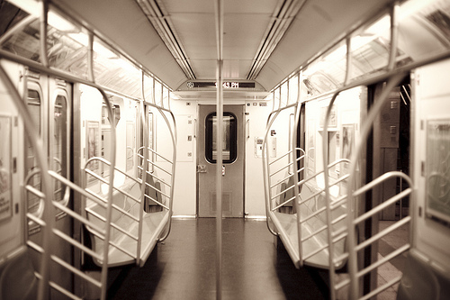 An Interactive Map of the Richest and Poorest Subway Stops in New York