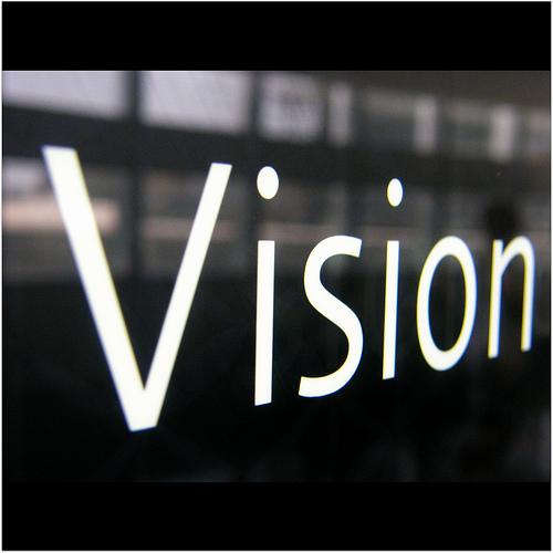 vision leadership