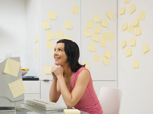 Women More Engaged Than Men at Work