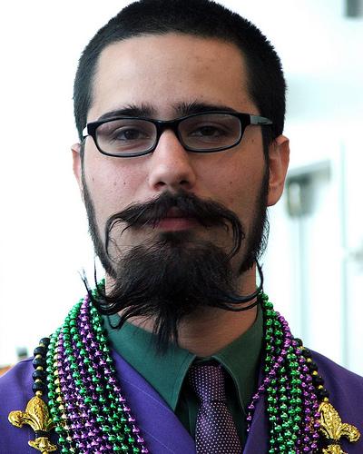 World Beard