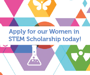 PayScale Women in STEM Scholarship