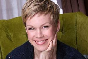 Amanda Clayman