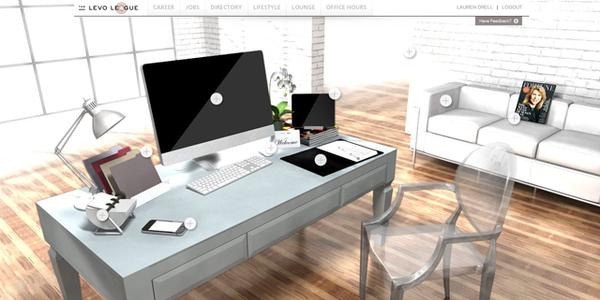 Corner-office