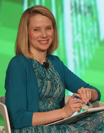 People on the Internet Have a Lot of Feelings About Marissa Mayer's Maternity Leave