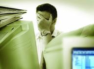 Under Pressure: Job Stress in the Tech World