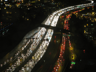 Good News for Commuters: Traffic Congestion Might Be Getting Better