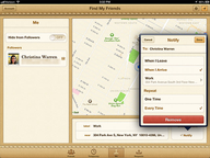Apple Enables Geo-Fencing in Find My Friends App Update: Are Office Check-Ins Imminent?