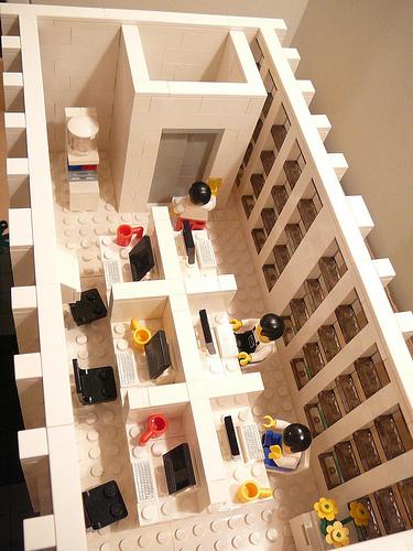 Legooffice
