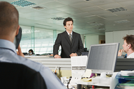 Should Managers Track Organizational Influence in Employee Evaluations?