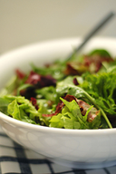 More People Eat Salad for Lunch on Mondays
