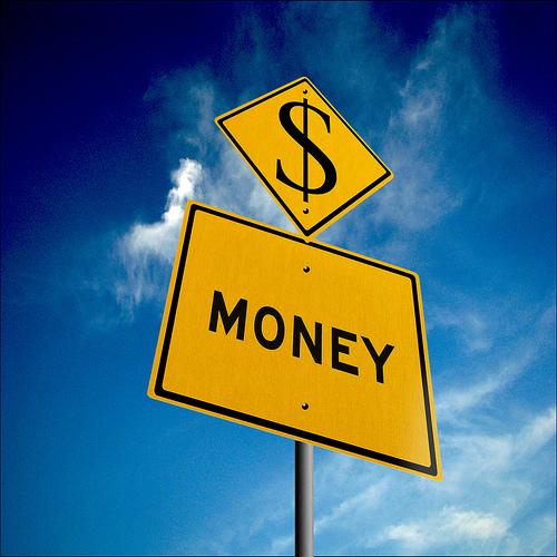 Moneysign