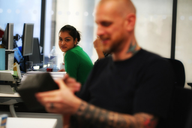 4 Tips for Office Policies on Tattoos and Piercings