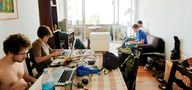 Software Company Dimagi Celebrates Success After Six-Week Remote Working Experiment