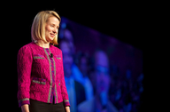 Marissa Mayer's Maternity Leave Maddens the Masses