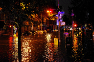 5 Reasons Hurricane Sandy Could Actually Be Good for Business