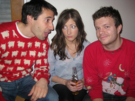 'Twas the Night Before Unemployment: Holiday Party Horror Stories