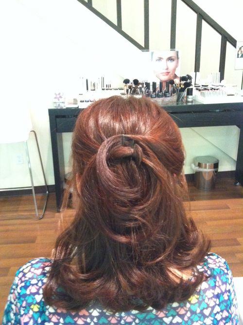 Swink hair 1