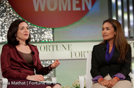 Sheryl Sandberg Gives Women 3 Good Reasons to Go Into Tech