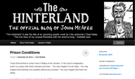The John McAfee Blog is an Unusual Spin on the Standard Executive Editorial