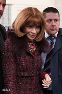 What to Wear on a Job Interview With Anna Wintour