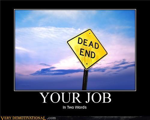 Deadendjob