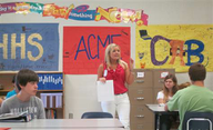 'Career Academy' Model at Mountain Home Revolutionizes High School Education
