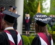 Choosing a College? Check PayScale's Latest Rankings by Salary Potential