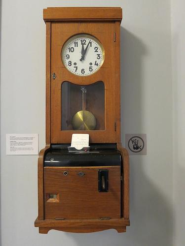 Timeclock