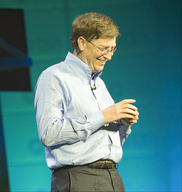 When Should You Take Advice From a College Dropout? When It's Bill Gates
