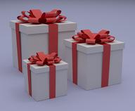 Holiday Gift Budgets Reflect Sluggish Economy