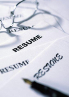 An Easy Solution to the Empty Resume Problem