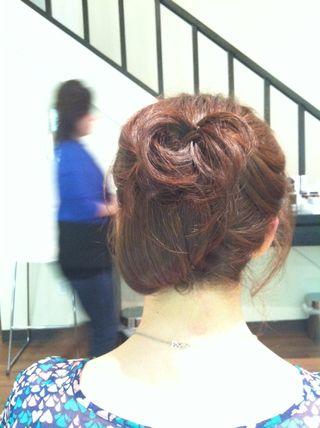 Swink hair 2