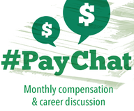 PayScale: Helping You Negotiate Your Salary, One #PayChat at a Time.