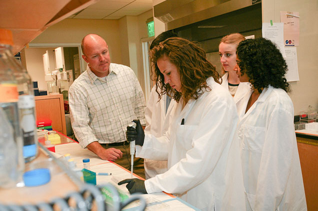 Biomedical Science majors for college list