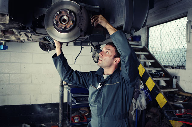 Auto Repairer