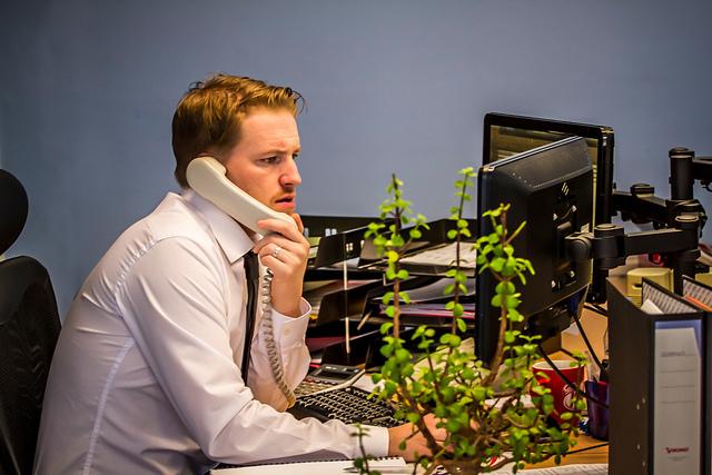 Client Services Rep