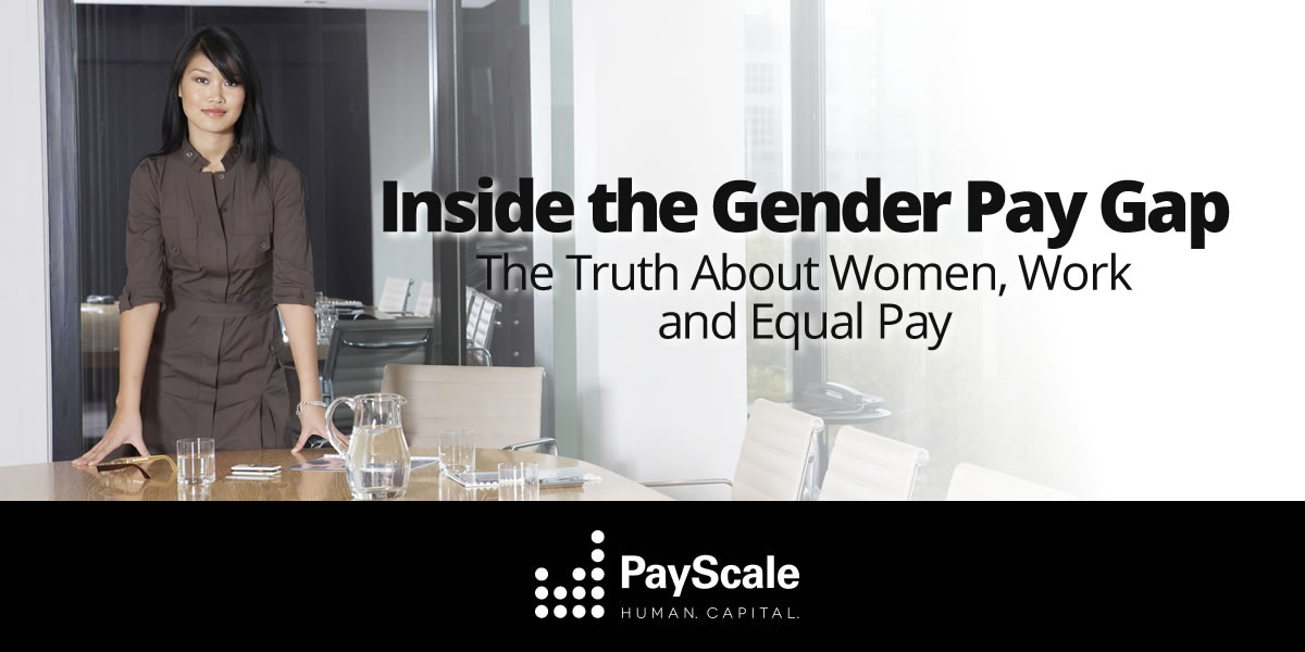 The State of the Gender Pay Gap In 2018