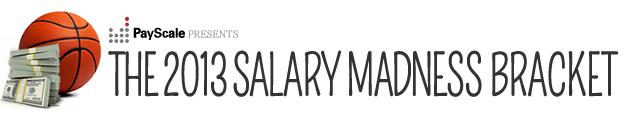 2013 Salary Madness Bracket