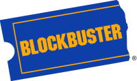 Blockbuster, Inc. logo