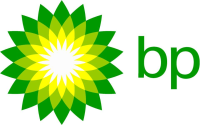 British Petroleum (BP) logo