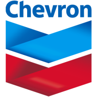 Chevron Corporation logo