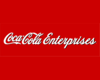 Coca-Cola Enterprises, Inc. logo