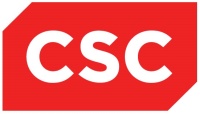 Computer Sciences Corporation (CSC) logo