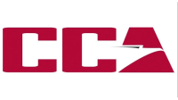 Corrections Corporation of America (CCA) logo